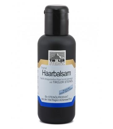 BALZÁM NA VLASY s kamenným olejem: 200–500 ml