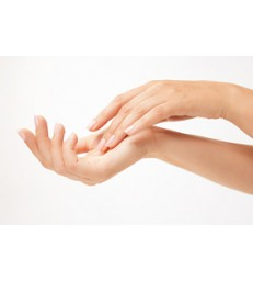 Výživný krém na ruce s kamenným olejem: 75 ml