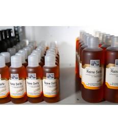 TEKUTÉ MÝDLO s kamenným olejem: 200–500 ml