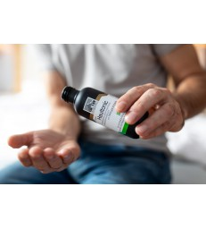 Regenerační TONIKUM s kamenným olejem: 200–1000 ml