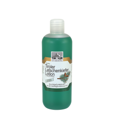 Latschenkiefer-Lotion s olejem z borovice horské: 200–500 ml