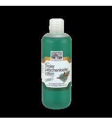 Latschenkiefer-Lotion / Tělová voda s olejem z borovice horské: 200–500 ml