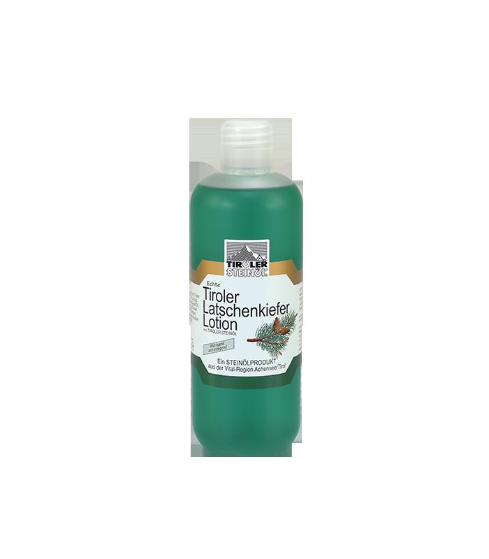 Latschenkiefer-Lotion / Tělová voda z borovice horské