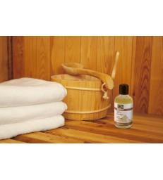 Oleje do sauny - 3 varianty: 100 ml