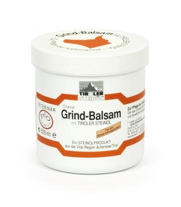 GRIND-kožní balzám s kamenným olejem: 500 ml