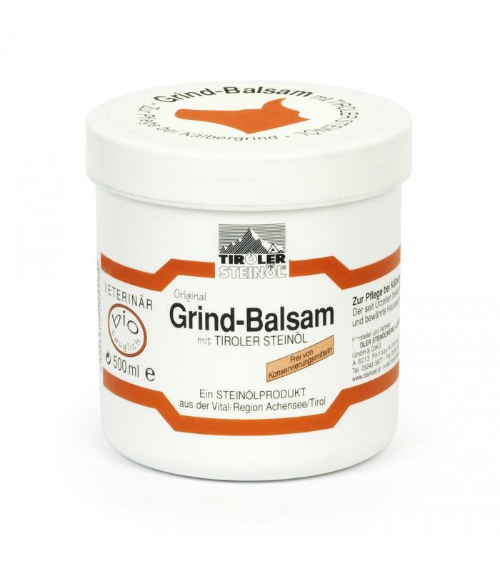 GRIND - KOŽNÍ BALZÁM s kamenným olejem: 500 ml
