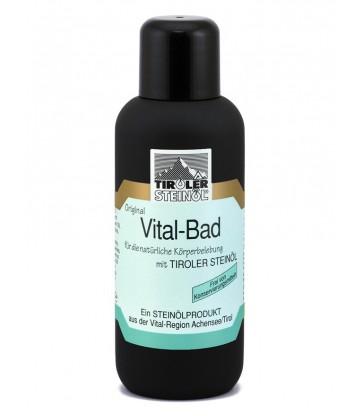 Vital-Bad – bylinná regenerační koupel: 200 ml