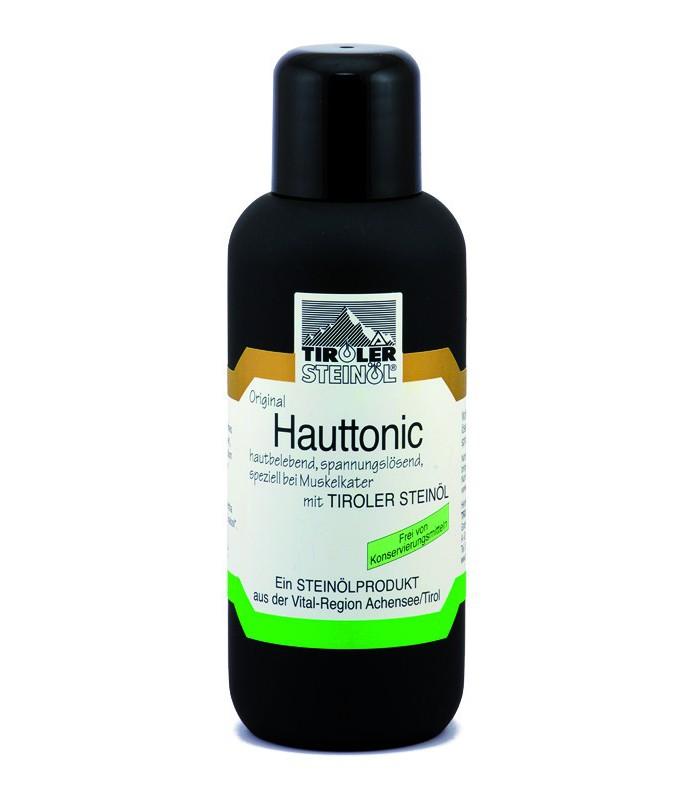 Regenerační tonikum s kamenným olejem: 200 ml